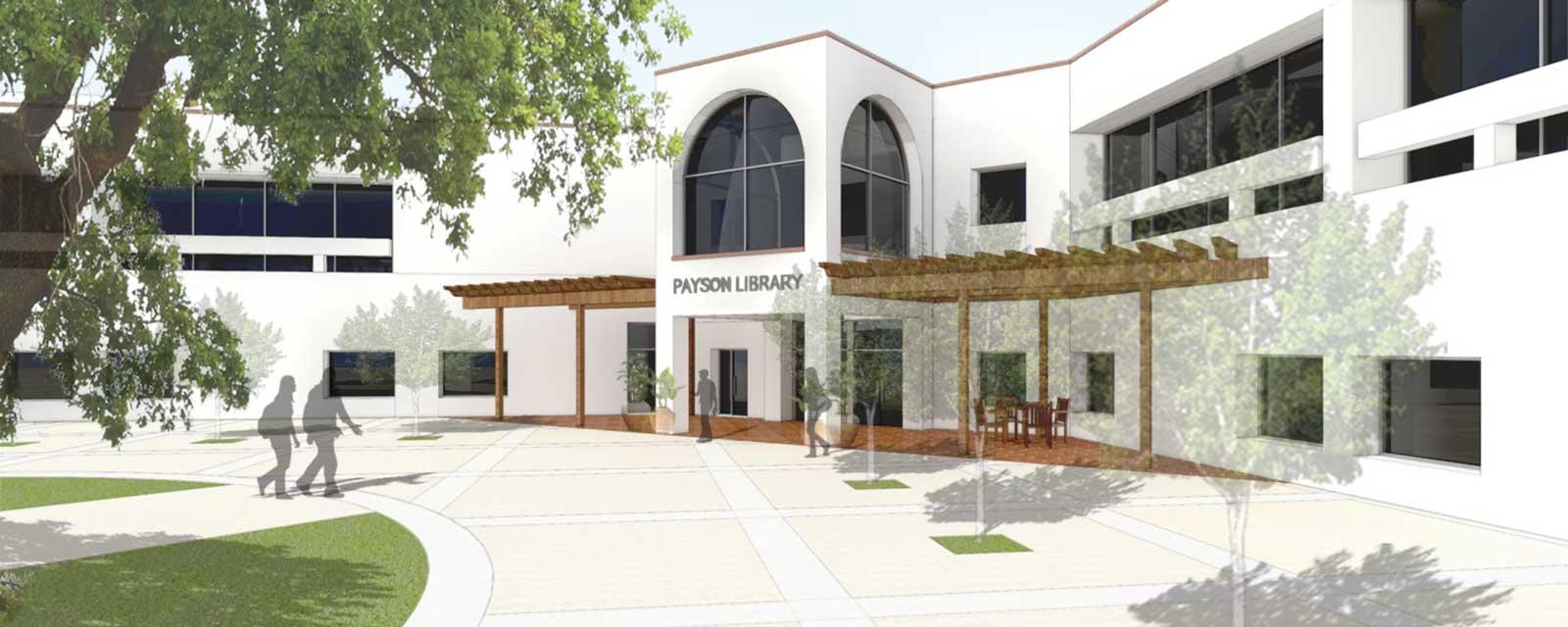 Pepperdine University | Libraries
