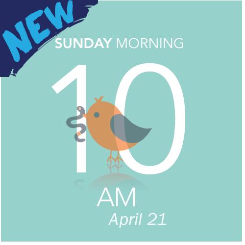 10am early bird