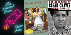 Hispanic Heritage Month Resources