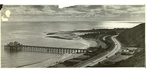 Malibu Historical Photographs (Digital Collections)