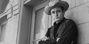 Johnny Cash Photos by Leigh Wiener (Digital Collections)