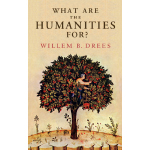 Book cover for What Are the Humanities For?