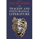 book cover of Tragedy and Postcolonial Literature