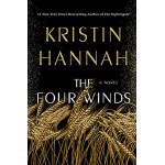 book cover for The Four Winds
