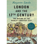 book cover -  London and the Seventeenth Century: