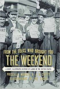 From the Folks Who Brought You the Weekend book cover